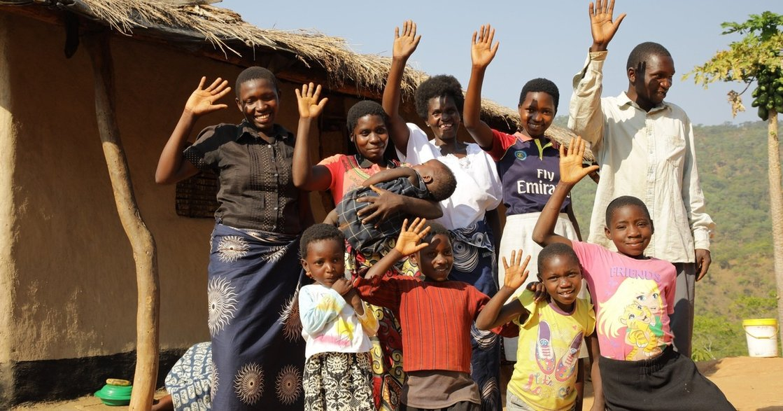 馬拉威報導:為何教育一個女孩,等同拯救一個國家