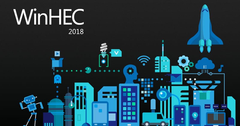 WinHEC 2018 Taipei 首推 Women in Tech:科技女力將成為產業動力