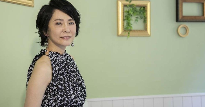 專訪偶像劇教母柴智屏:要得到幸運,得要非常非常努力