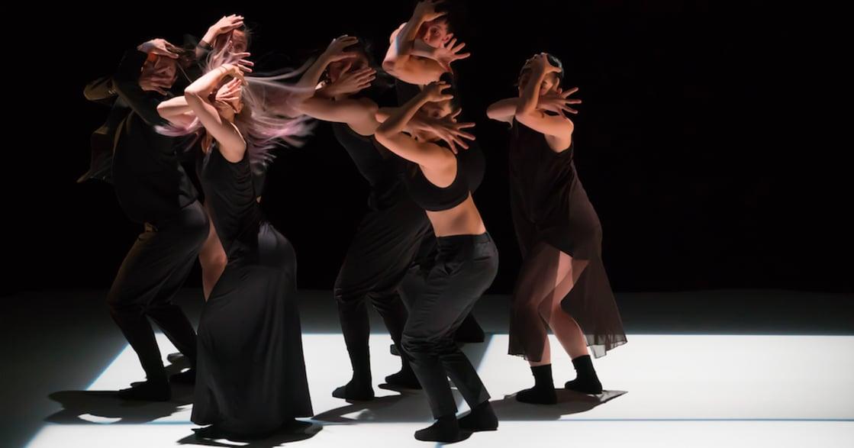 舞蹈作品《既視感》:每一刻似曾相識,都是被遺忘的重要記憶