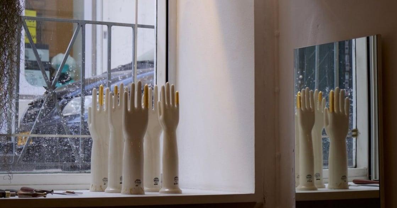 巴黎交換日記|專訪丹麥公平貿易珠寶品牌 Goldfingers