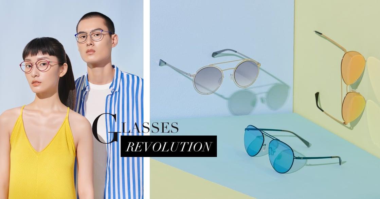 眼鏡革命到社會公益:簡單做人,用心做事 Project Plus 眼鏡續約服務