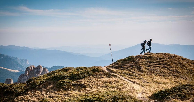 你曾為自己的工作「多走一哩路」嗎?