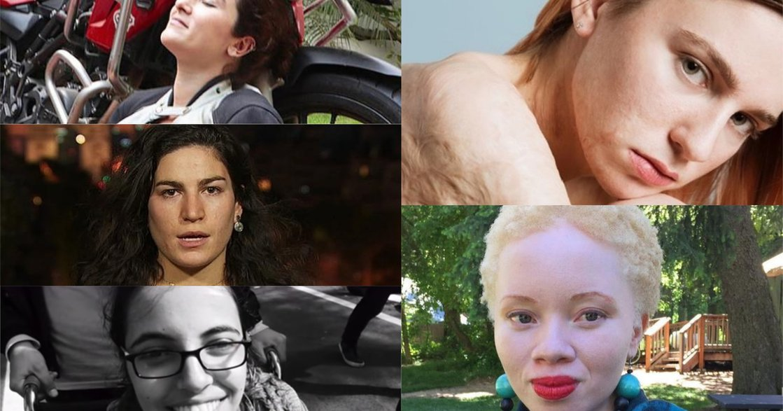 BBC 百大女性:英雄不必拯救世界,拯救自己就是影響力