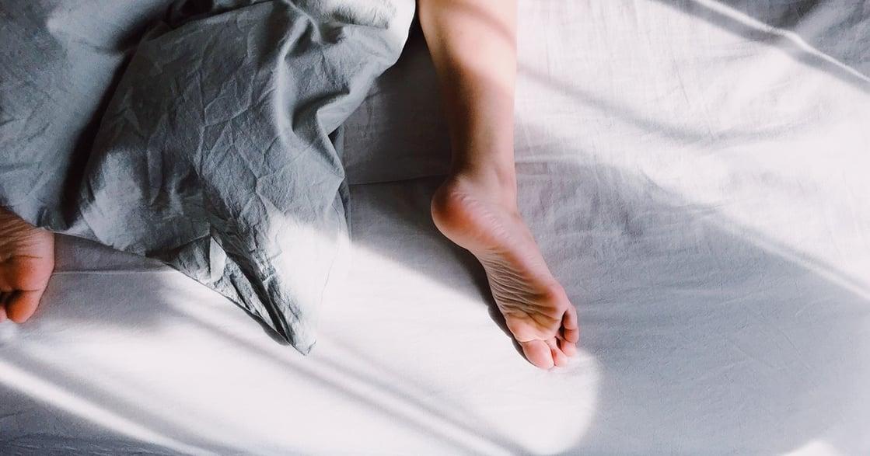 給親愛的徹夜難眠的你:路還長,我不會讓你一個人走