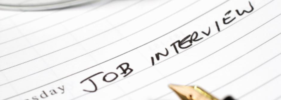 找工作,還是要有矜持