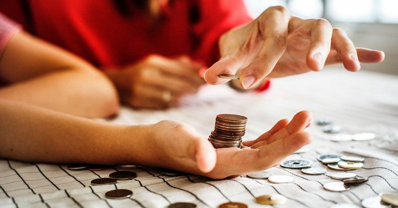 月存 6000 元,讓你同時擁有第一桶金和小確幸