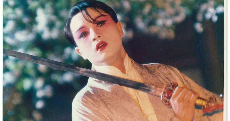 永遠的程蝶衣!張國榮經典《霸王別姬》25 週年重返大螢幕