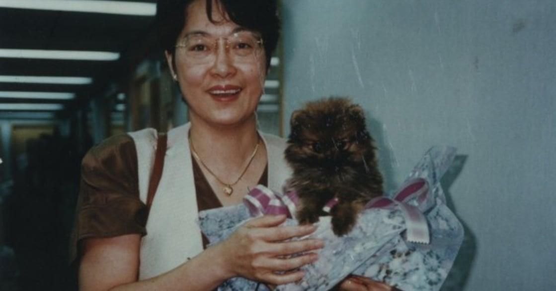 彭婉如逝世 22 年紀念:因為她,擱置兩年的性侵害犯罪防制法終能通過