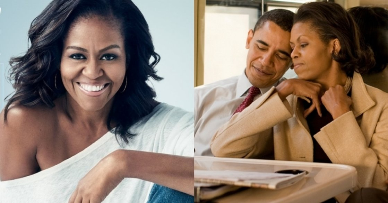 蜜雪兒歐巴馬:「在最黑暗時刻,也不要忘記希望」