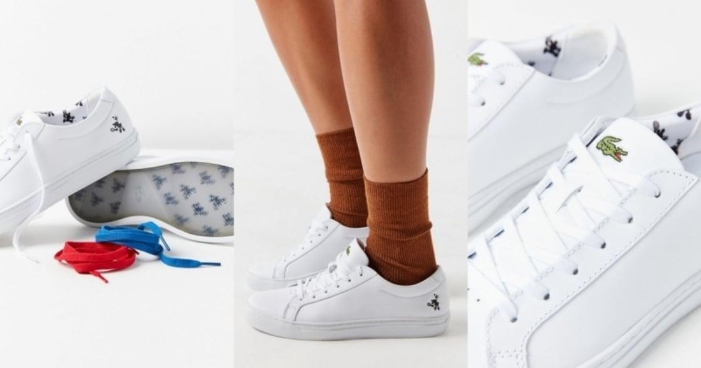 搭什麼都適合!9 款你不能錯過的小白鞋