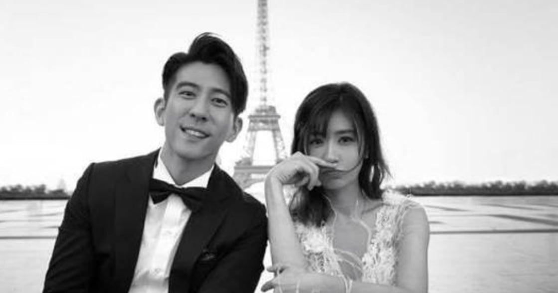 賈靜雯與修杰楷的感動婚禮致詞:「是你讓我明白愛情」