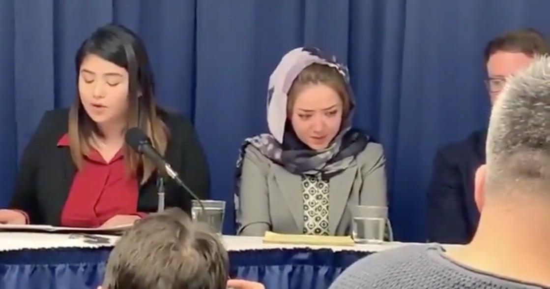 新疆再教育營倖存者:「我求他們殺了我」