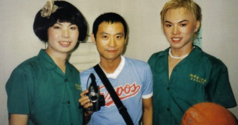 Beautiful Man|同志紀錄片導演陳俊志:愛與恨裡,仍相信幸福的可能