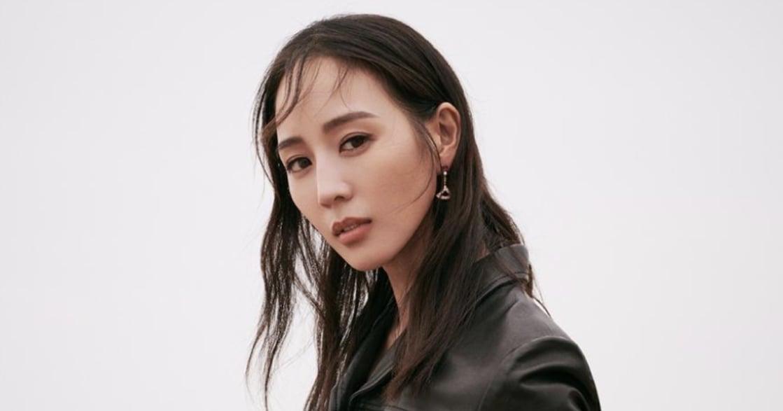 專訪張鈞甯:我不必完美,完美其實很無聊