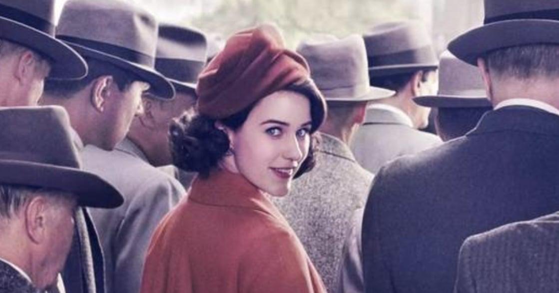 《漫才梅索太太》一個女人最美的時候,是她開始成為自己