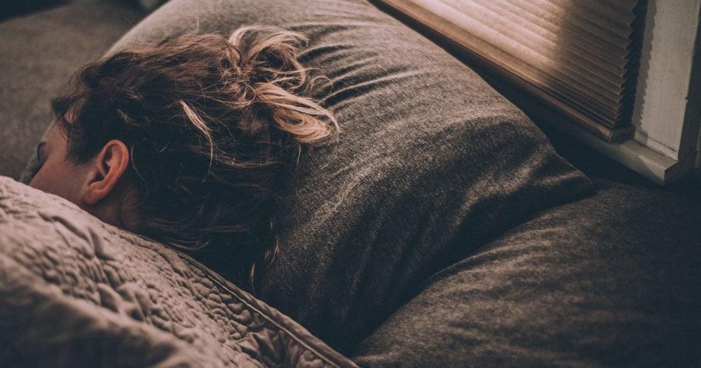 睡很久還是睡不飽?四個方法改善睡眠品質!