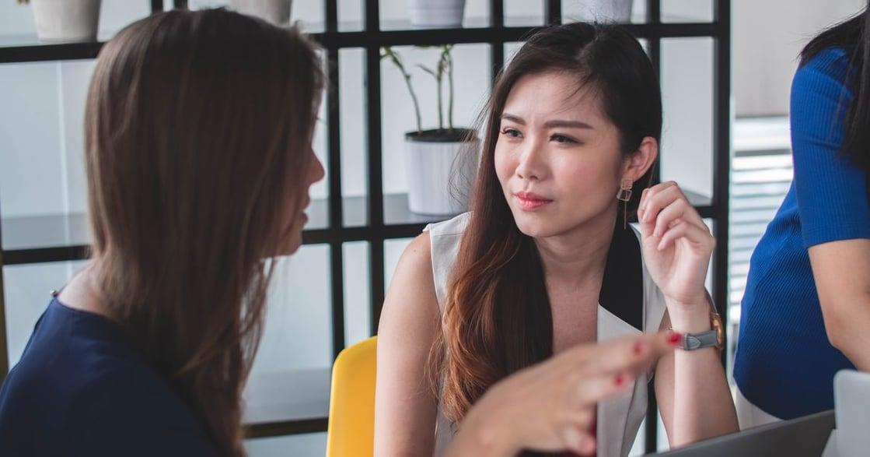 D&I 策略間|職場女性該如何突破職場天花板?嘗試建立盟友關係