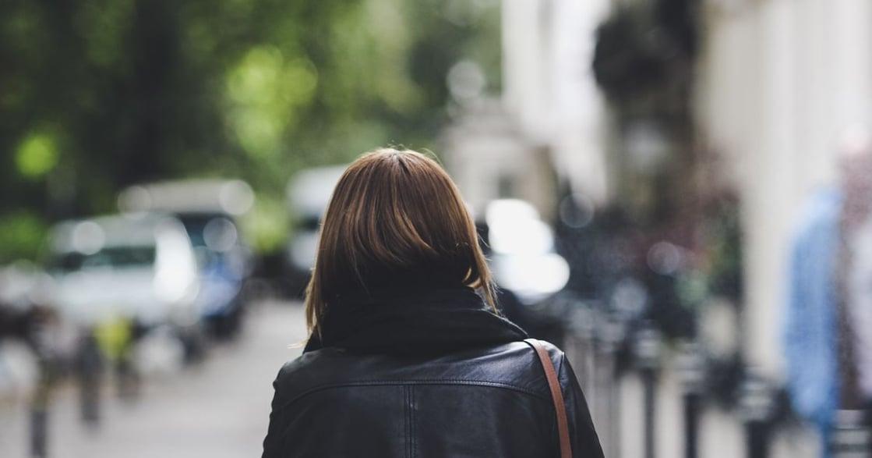 成為自己的這條路上:減緩焦慮的唯一法則,就是行動