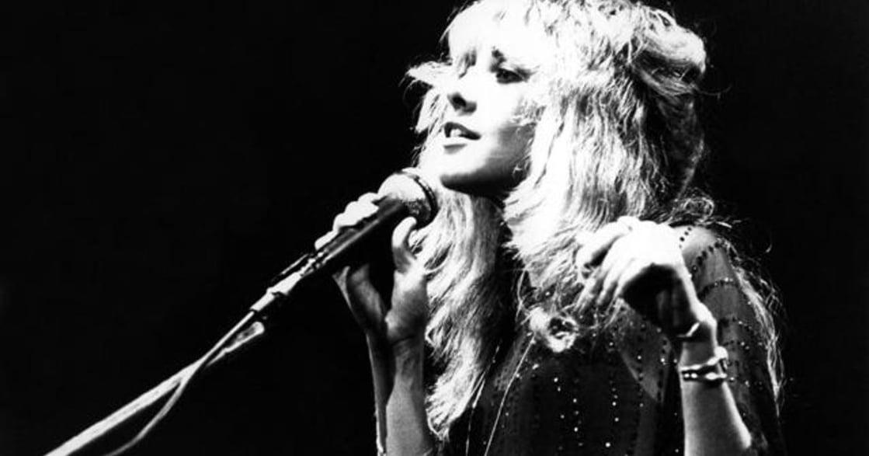Stevie Nicks:史上首位登上搖滾名人堂兩次的女歌手