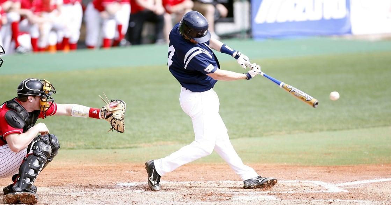 棒球教會我的事:找對最佳擊球點再奮力一擊