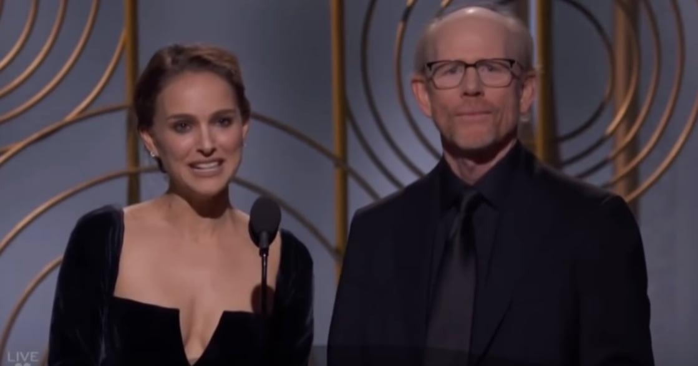 2019 第 76 屆金球獎入圍名單公布,連續四年缺席的女導演們