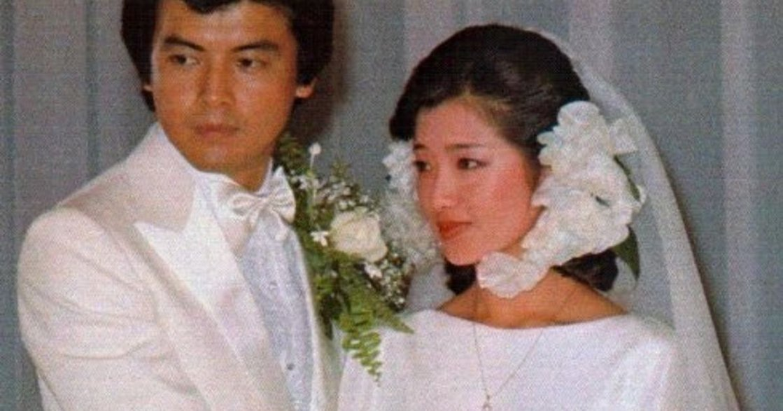 日本影星山口百惠的婚姻之道:愛的義無反顧,心動如初