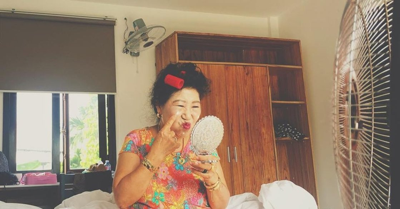 年齡從不是限制!72 歲韓國奶奶 Youtuber 的逆襲