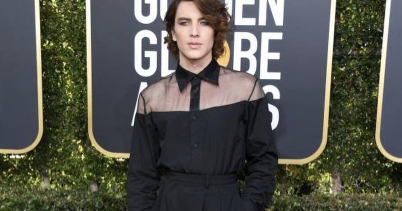 打破性別框架的 2019 金球獎紅毯:男生何必西裝,女生不必禮服