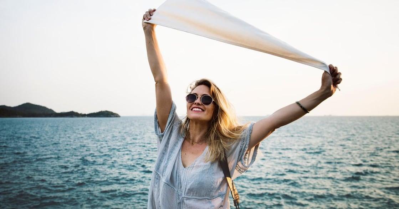 10 個打造快樂生活的方法:你要相信,你配得起有趣的人生