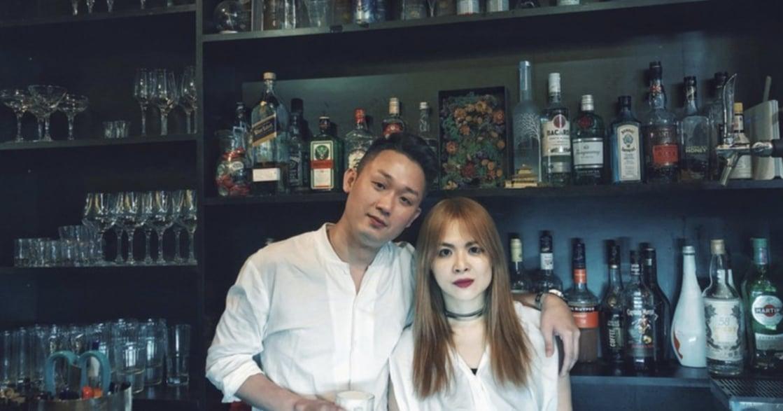 專治失戀!專訪 Karen Bar:我開酒吧,也是為了幫自己療傷