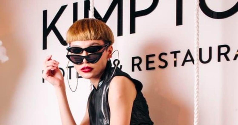 專訪設計師 Judy Chou:我活著,不是為了取悅你