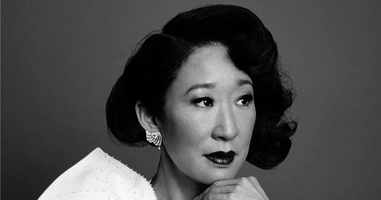 亞裔女星吳珊卓的金句語錄:善用自己的選擇權