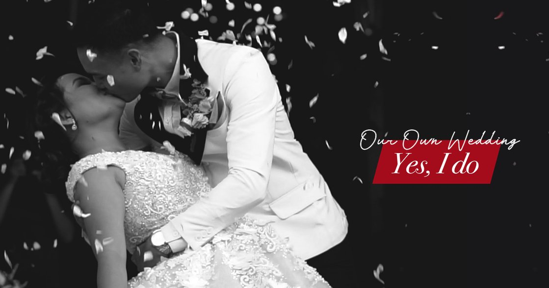 【Our Own Wedding】愛就是一日三餐,兩人四季