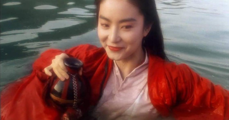 Herstory|從賈寶玉到東方不敗,從反串到雌雄同體——林青霞的中性魅力