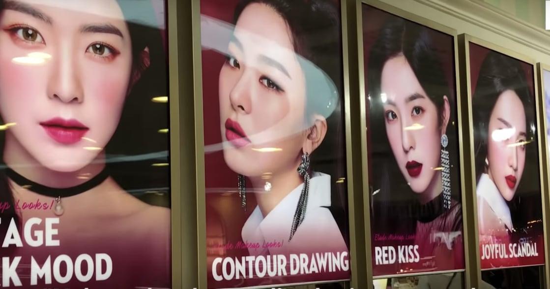 「曾經,我素顏會死」南韓女性的掙脫束衣,對抗父權審美