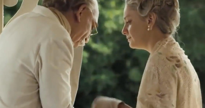 被忽略的老年性生活:為何社會覺得老年談性「不正經」?