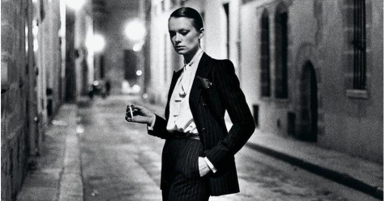 Power Dressing:60 年代 YSL 西裝到現代褲裝,如何讓女性感到力量