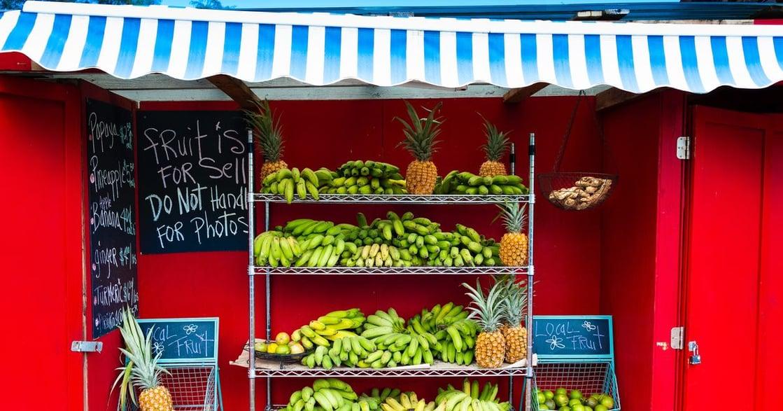 一個人的泰國自助旅行:七種不能錯過的街頭小吃