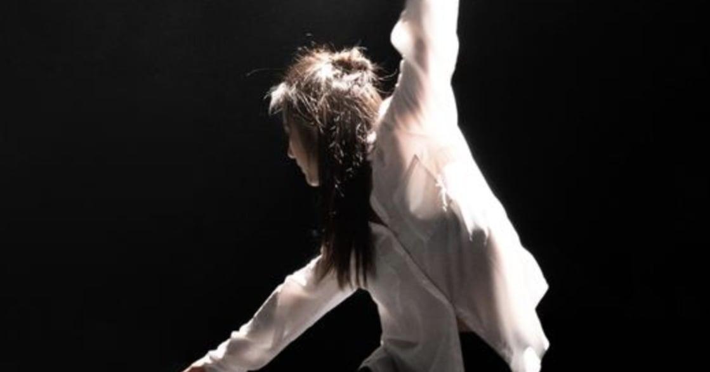 舞蹈治療:無論怎麼樣的我,都是被接納的
