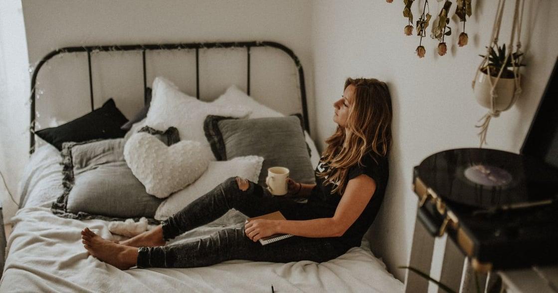 如何養起早起習慣?試試不要想太多的「自我覺醒法」