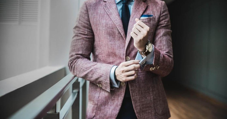 追求時尚不代表品味,你有說「不」的權利
