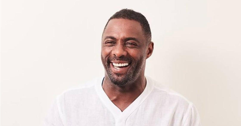 Idris Elba:因為 #MeToo 運動而感到威脅的,通常心裡有鬼