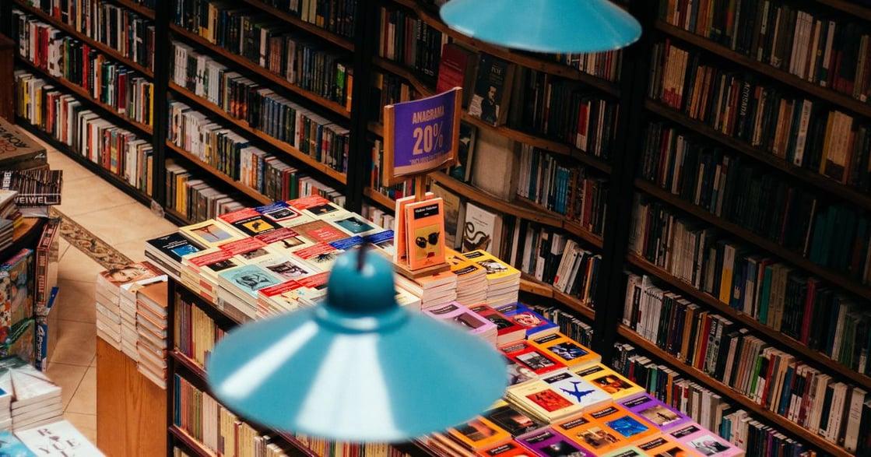 上次閱讀是什麼時候?來台北國際書展,和書來場約會吧