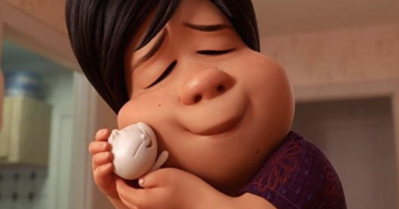 奧斯卡最佳動畫短片入圍《Bao》:直升機父母,給的是愛還是不安?