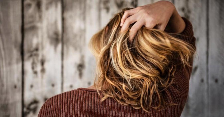 深受細軟髮所苦?五個生活習慣,也能擁有健康髮質