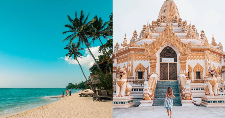 30 歲的旅行:盤點六個適合冒險的亞洲城市