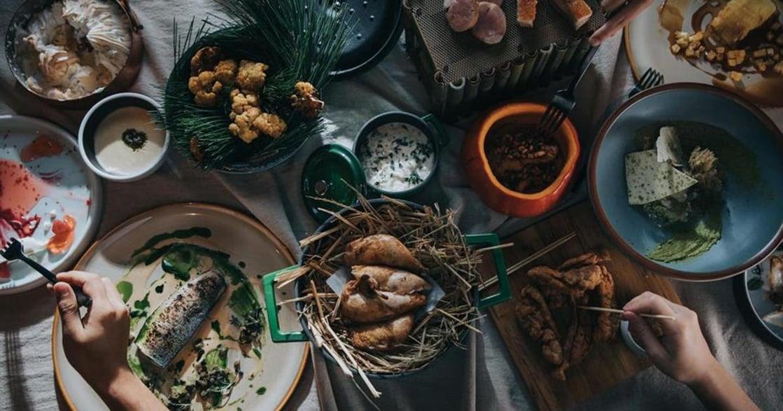 獲紐時認證!2019 最受期待的餐酒館就在台北東區