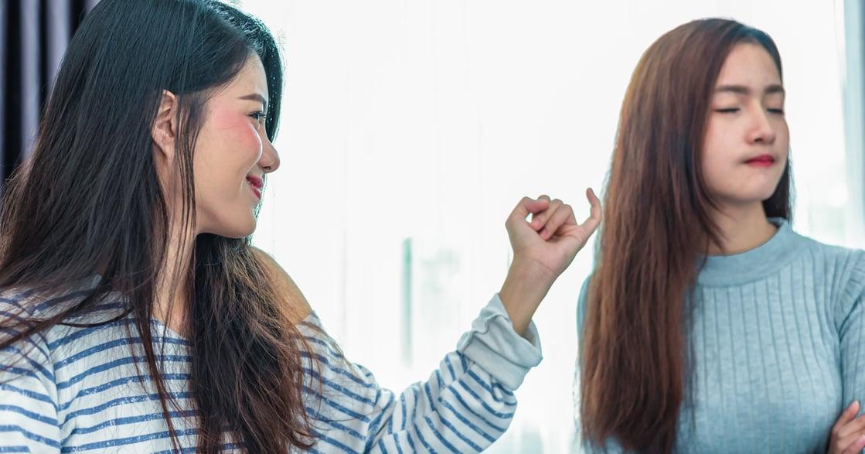 柚子甜專欄|愛自己,就別輕易說「沒關係」
