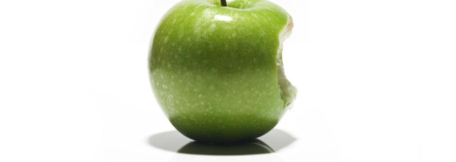 蘋果新進員工都會收到的一封短信